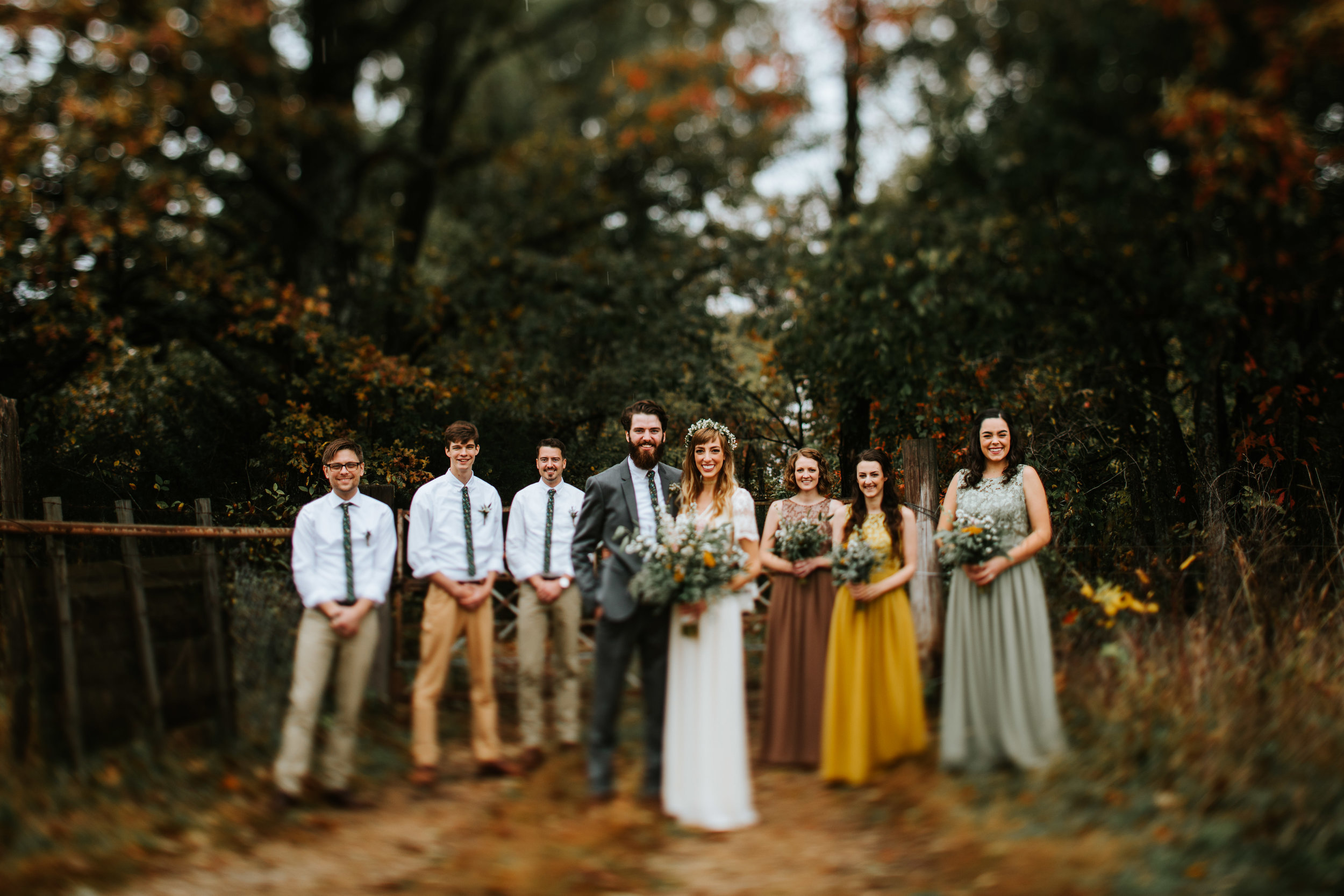 Wedding Day Wisdom From Photographers | Andrew Edwards Photography