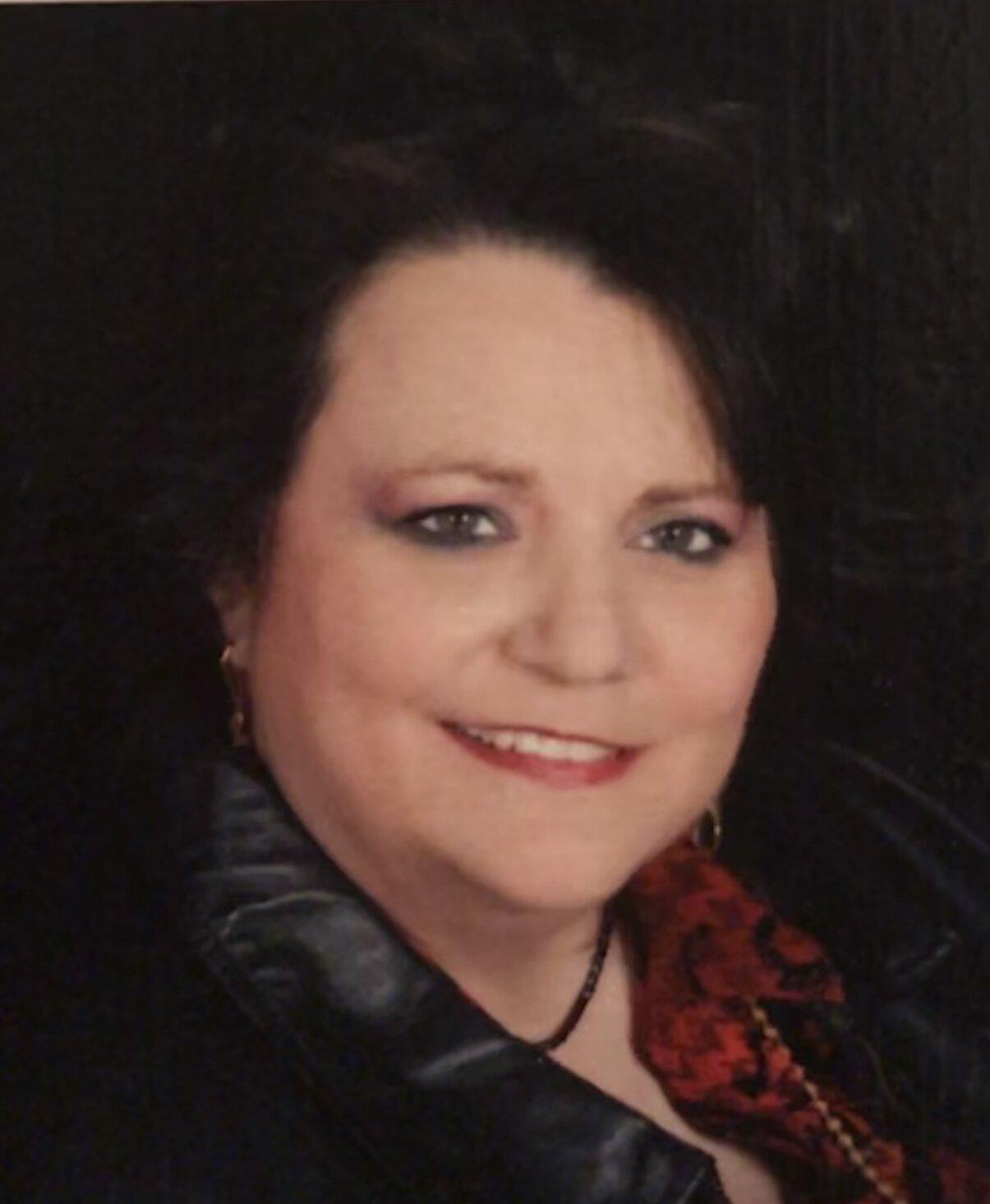 Donna Jo Hannah — Fraker Funeral Home, Inc