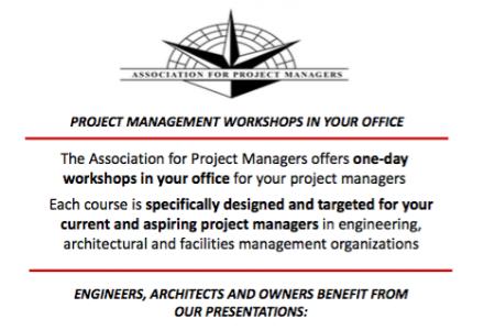 Workshop Overview (PDF)