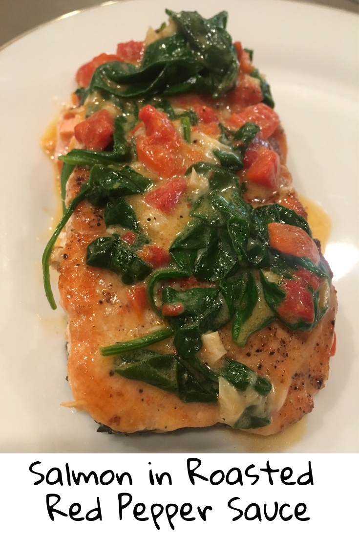 Salmon in Roasted Red Pepper Sauce.jpg
