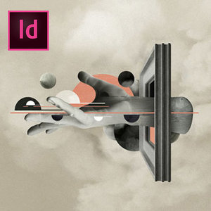InDesign<br /><span>(Adobe Systems)</span>