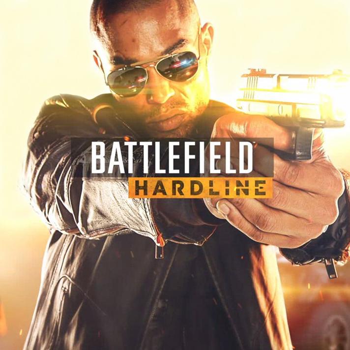 Battlefield Hardline<br /><span>(Electronic Arts)</span>