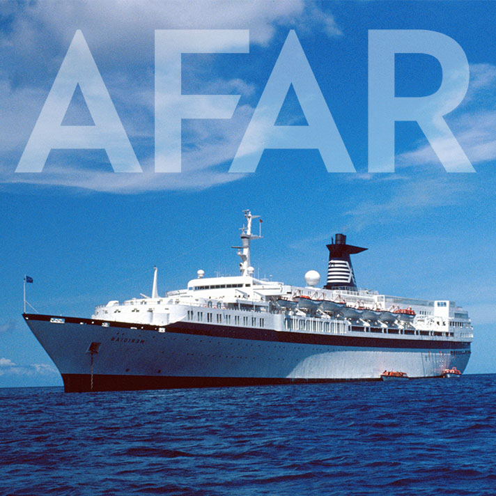 Afar<br /><span>(Travel Magazine)</span>