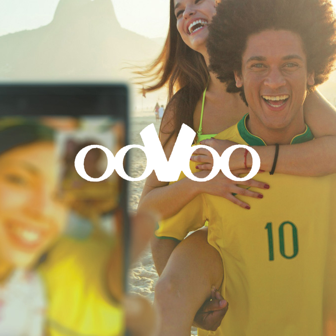 ooVoo<br /><span>(Arel Communication)</span>