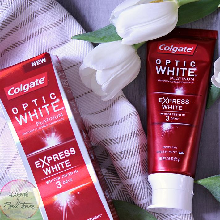 Optic White<br /><span>(Colgate)</span>