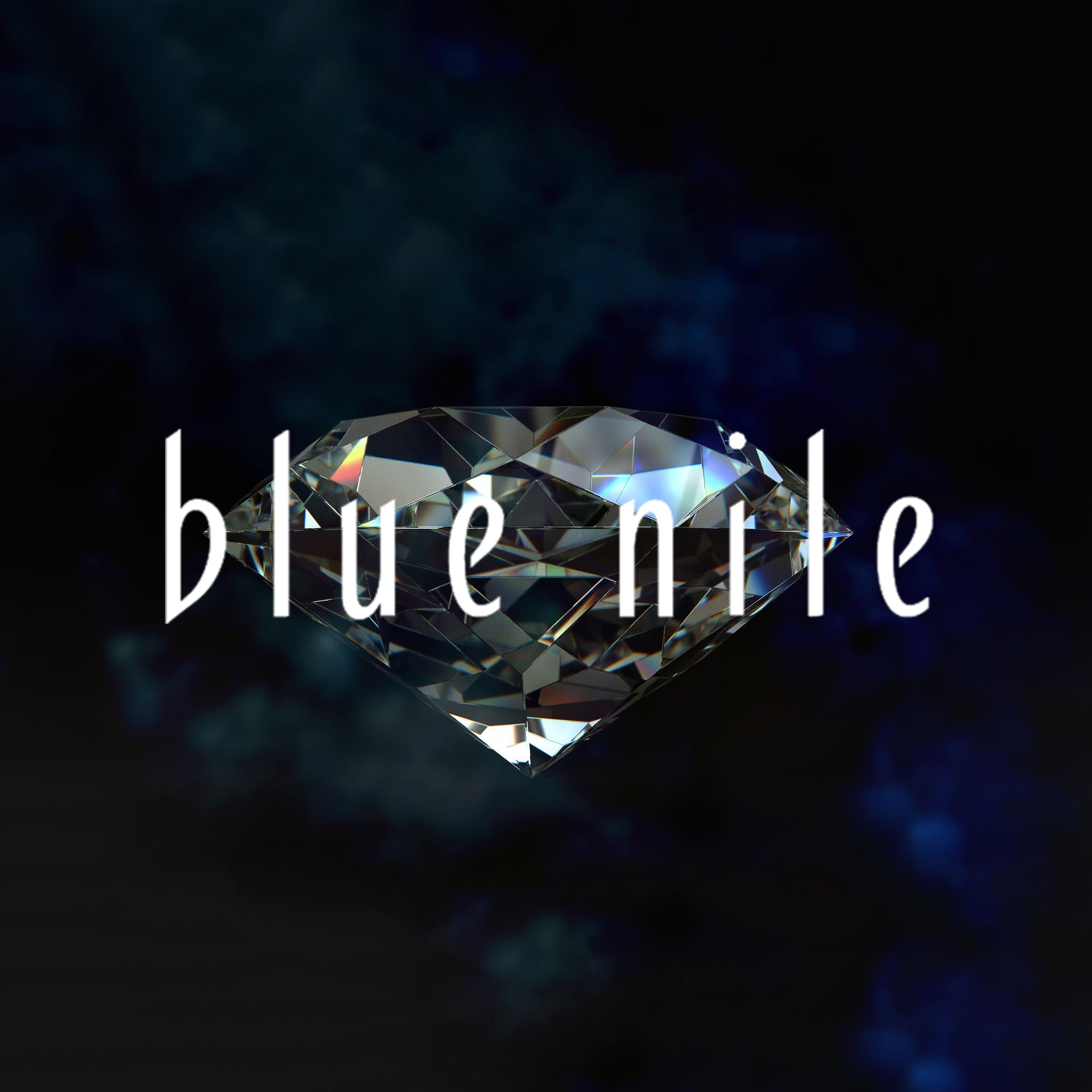 Blue Nile<br /><span>(Internet Diamonds)</span>