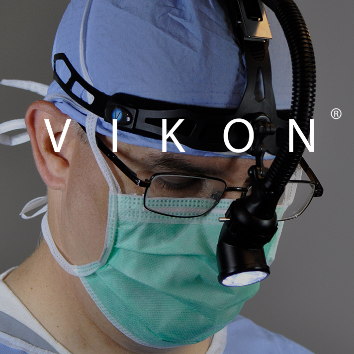 "Vikon<br /><span class=""small"">(Integrated Medical Systems)</span>"