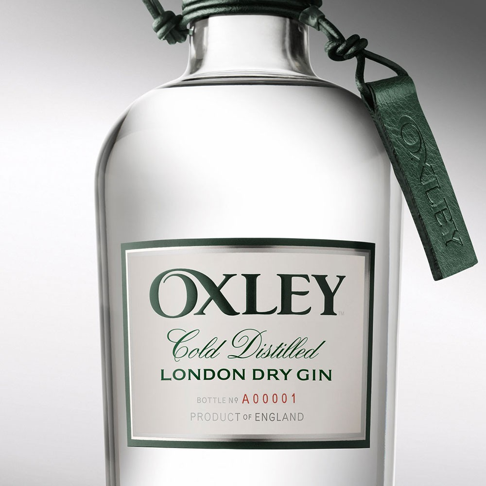 Oxley <br><span>(Bacardi)</span>