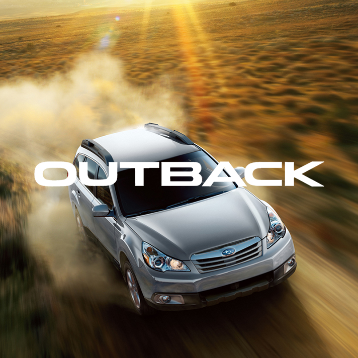 Outback<br><span>(Subaru)</span>