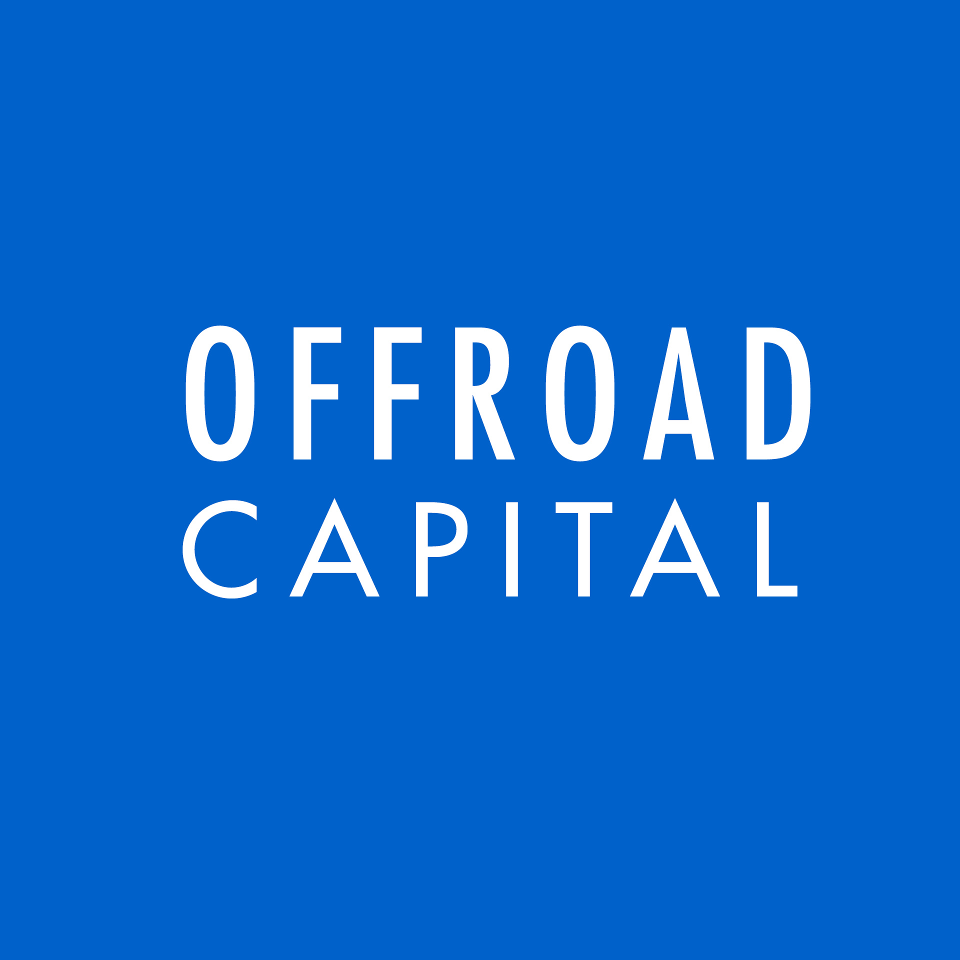 Offroad Capital <br><span>(ipCapital)</span>
