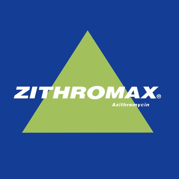Zithromax<br><span>(Pfizer)</span>