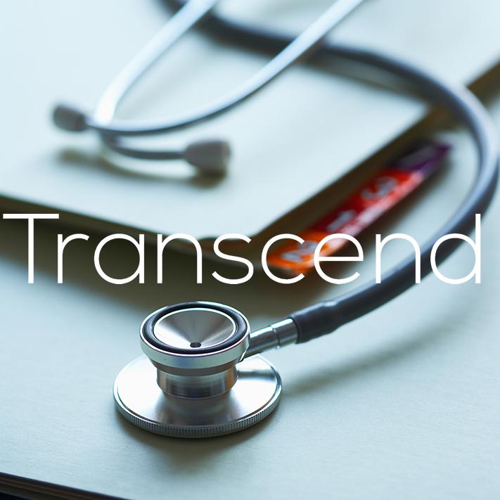 Transcend<br><span>(Humana)</span>