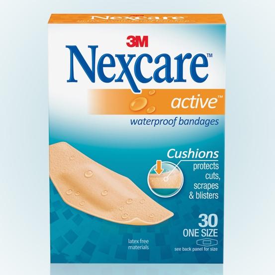 Nexcare<br><span>(3M)</span>
