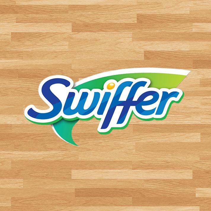 Swiffer<br /><span>(Procter & Gamble)</span>