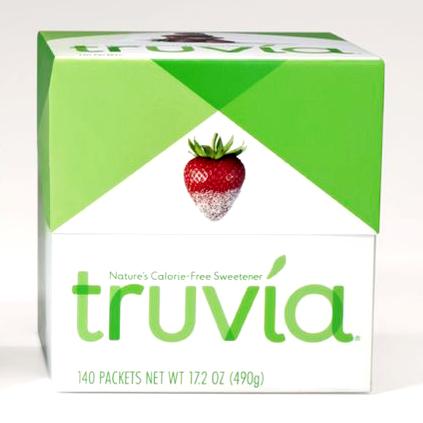 Truvia <br><span>(Coca-Cola/Cargill)</span>