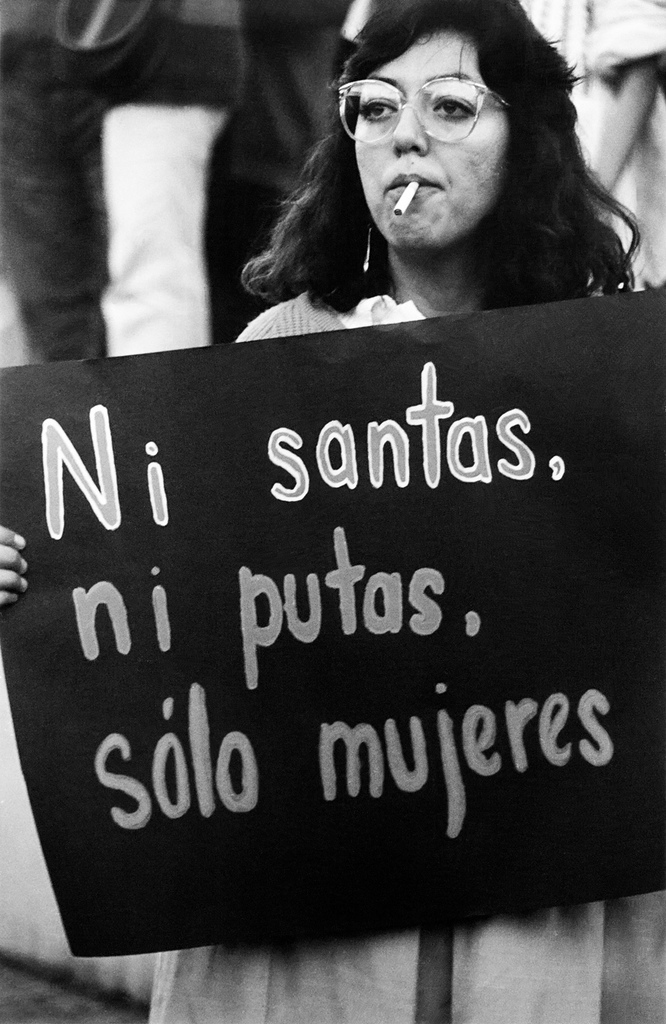 My Favorite Chicana and forever movement to get it right.