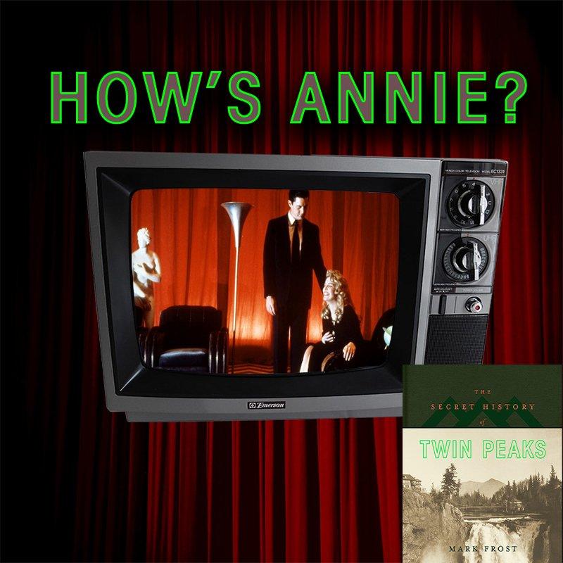 How's Annie? Episode 2