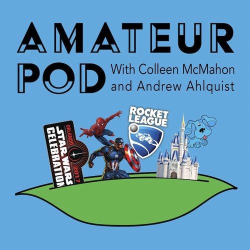 Amateur Pod