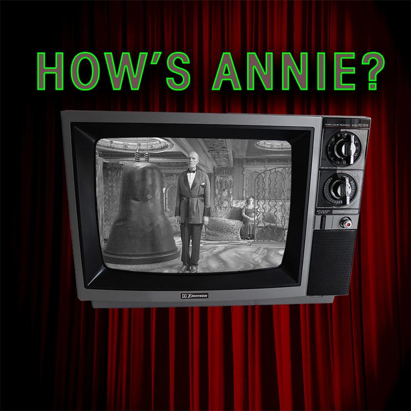 How's Annie #8