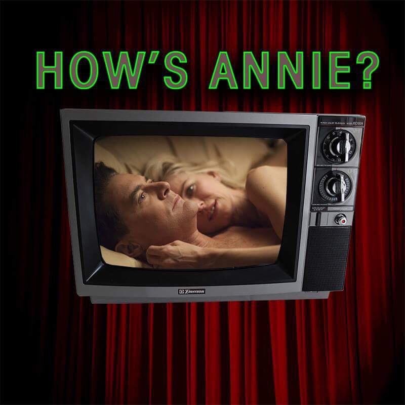 How's Annie? #9