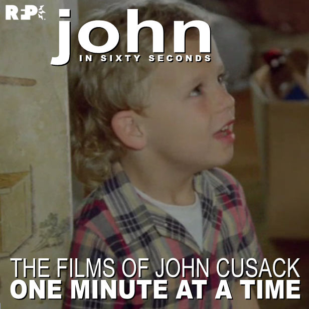 John in Sixty Seconds
