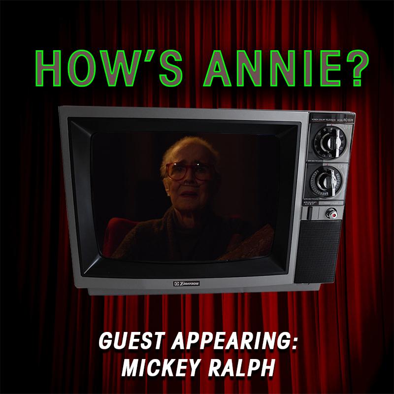 How's Annie? #15