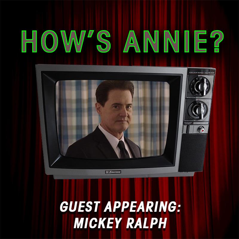 How's Annie? #16