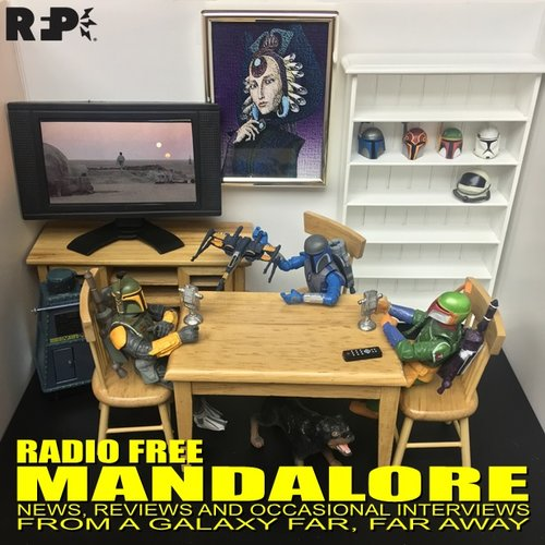 Radio Free Mandalore   Coming soon.