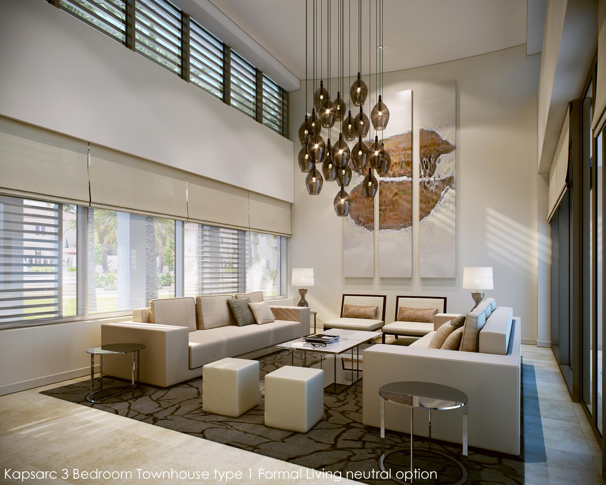 Kapsarc 3 Bedroom Townhouse type 1 Formal Living neutral opt.jpg