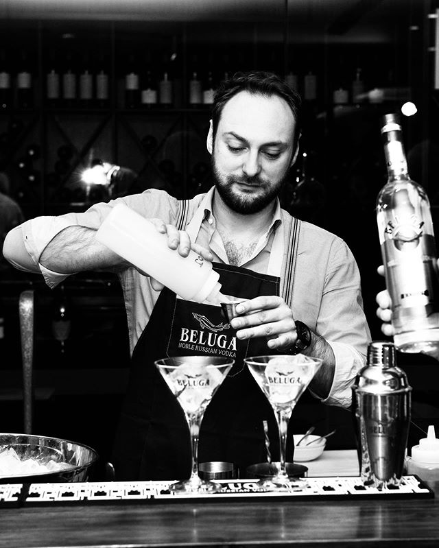 Discover the defined, rich taste of Beluga Noble Russian Vodka at @the3winos on July 30th.⠀ ⠀⠀⠀⠀⠀⠀⠀⠀⠀⠀ Brand: @belugavodkaaustralia⠀ Distributor: @combinedwinesandfoods