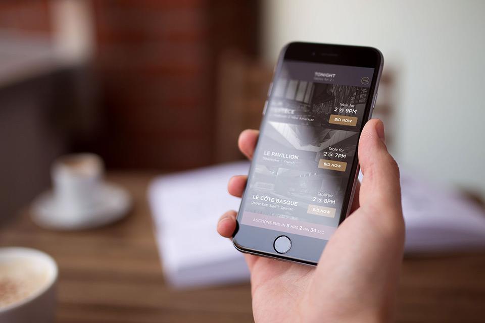 Market Price Tonight Mobile App