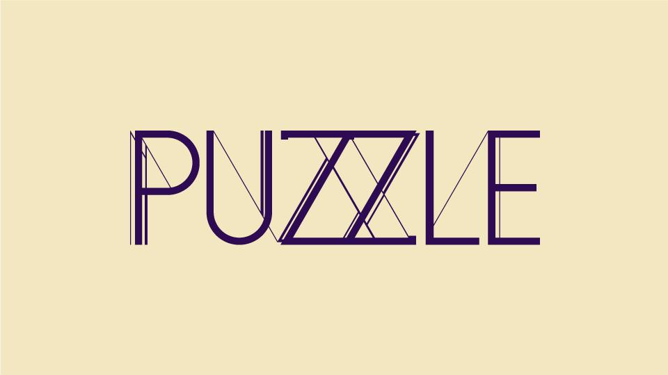 Horizontal wordmark