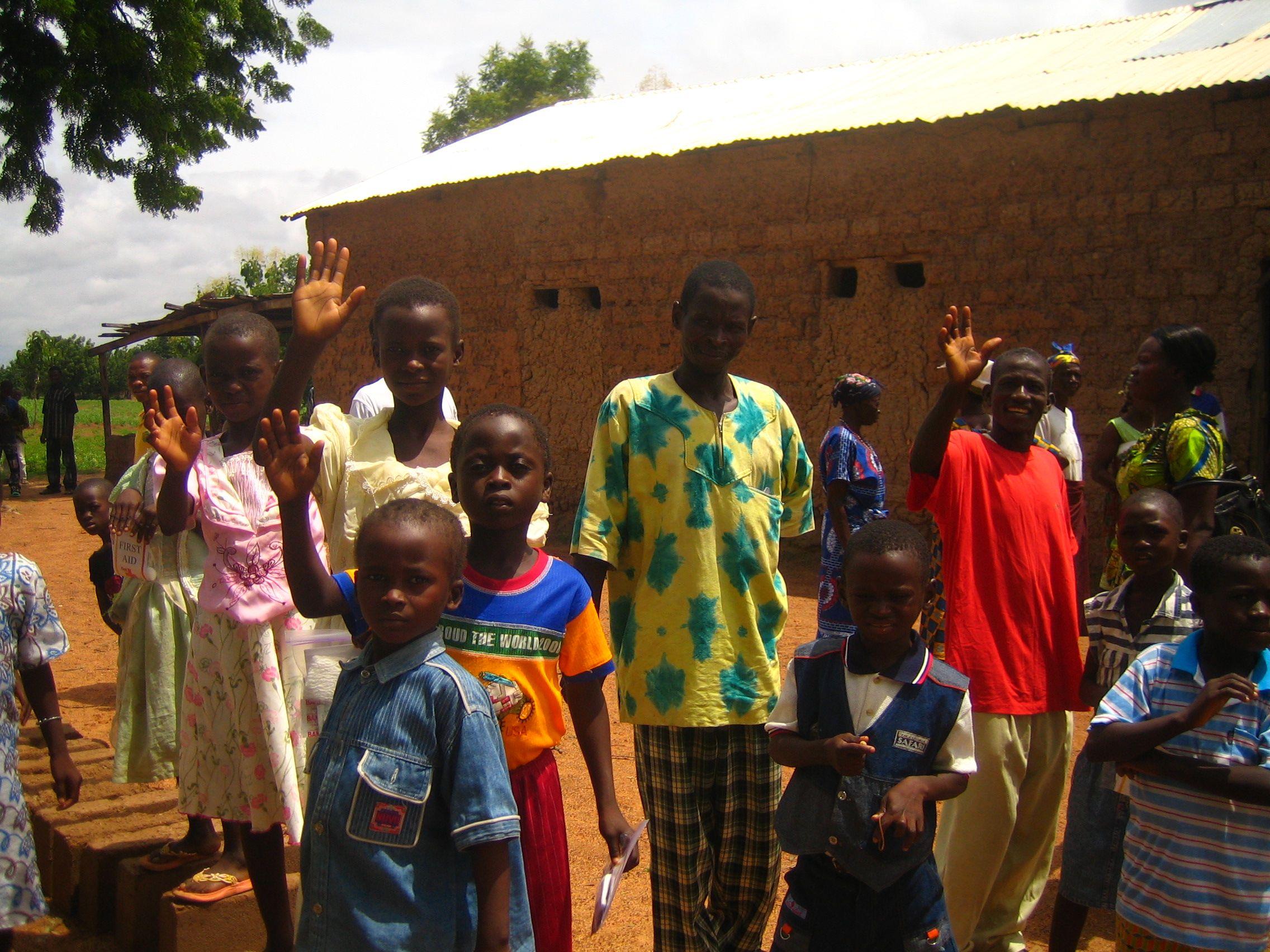 Community Members - 2009.jpg