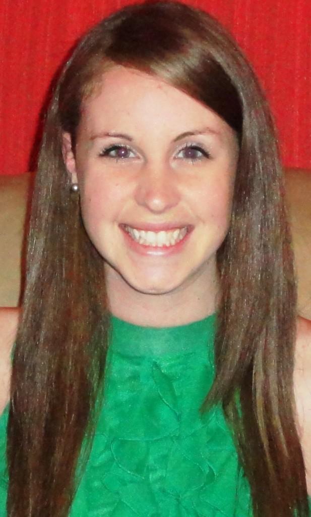 Anna Finestone