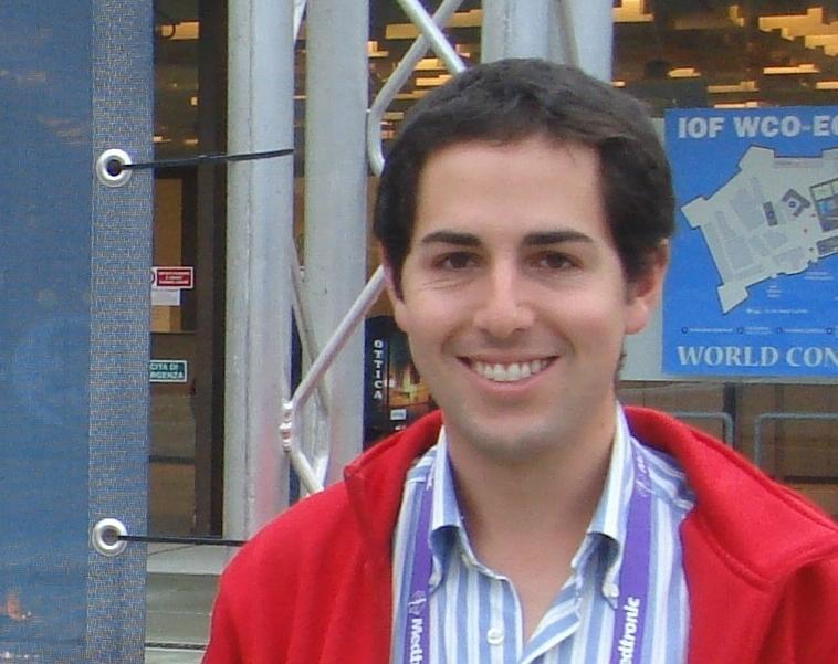 Josh Posen, 2011-2012 In Country Director
