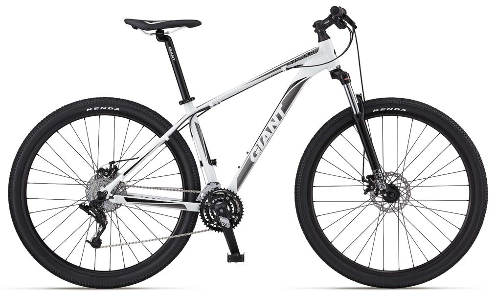 Giant Talon 29er 2  - Sale Price $499.99 (Regular Price $650.00)Aluminum frame, SR XCT 29