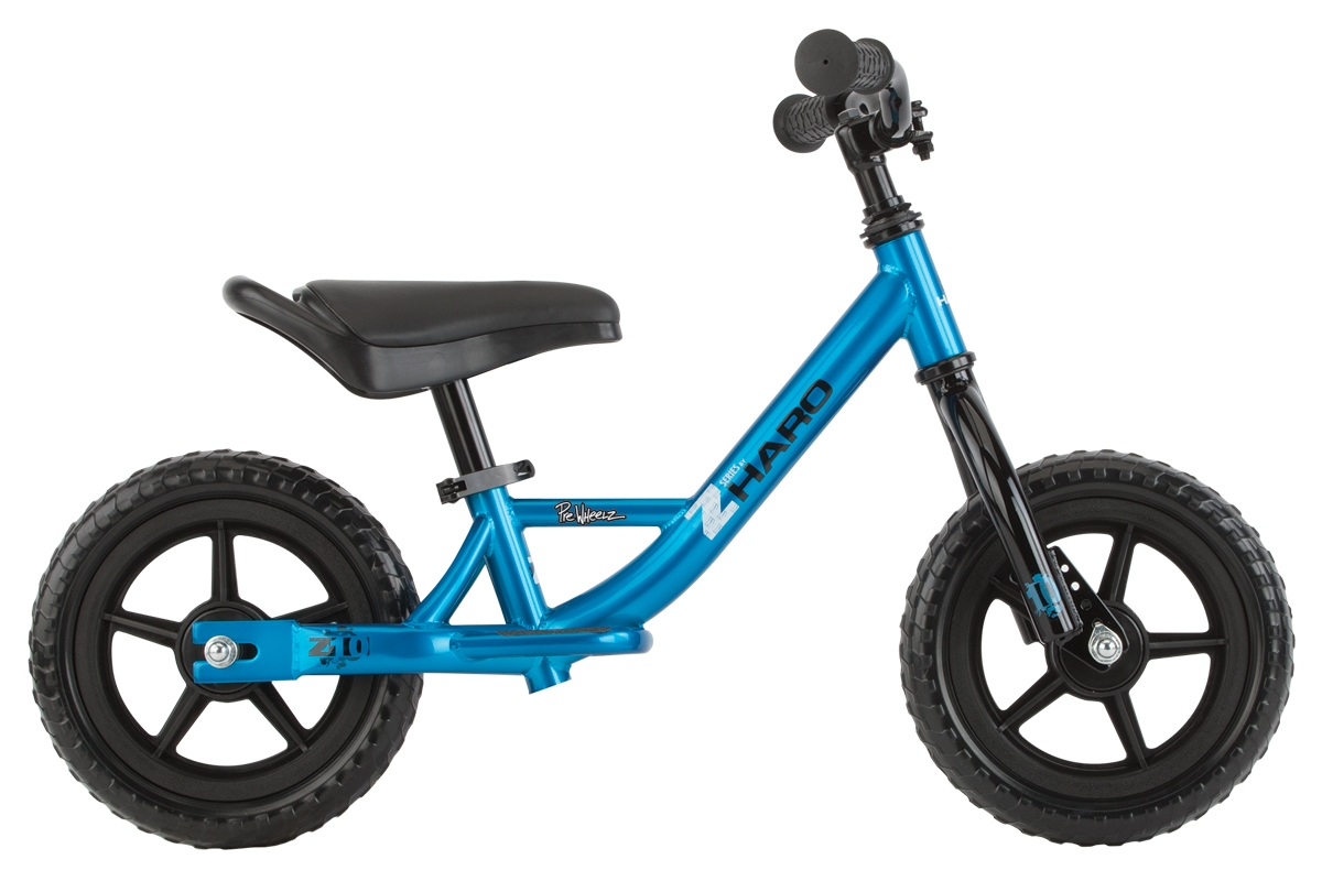 Haro Z10 Push Bike - Sale Price $89.99 (Regular Price $109.99)10