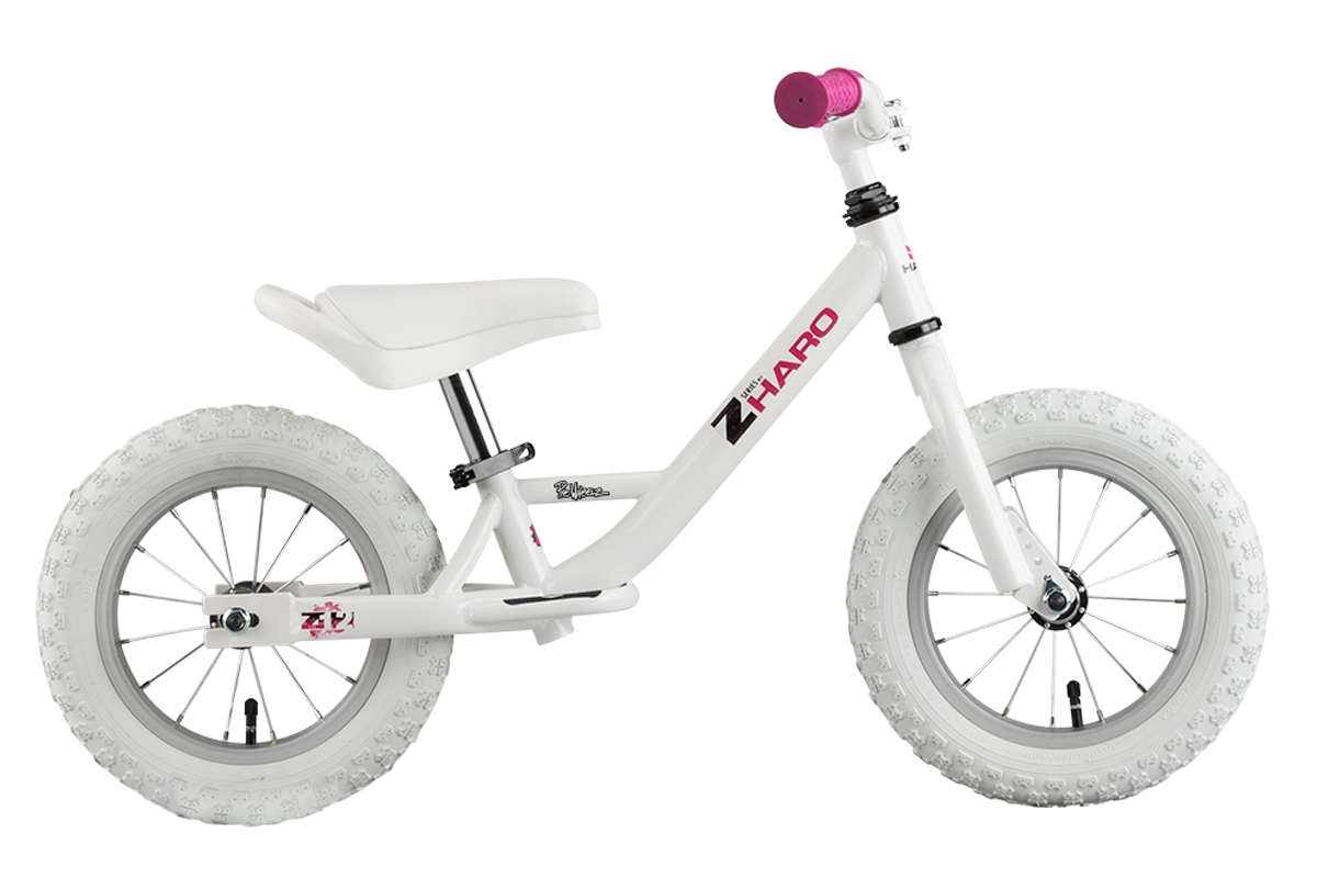 Haro Z12 Push Bike - Sale Price $99.99 (Regular Price $139.99)12