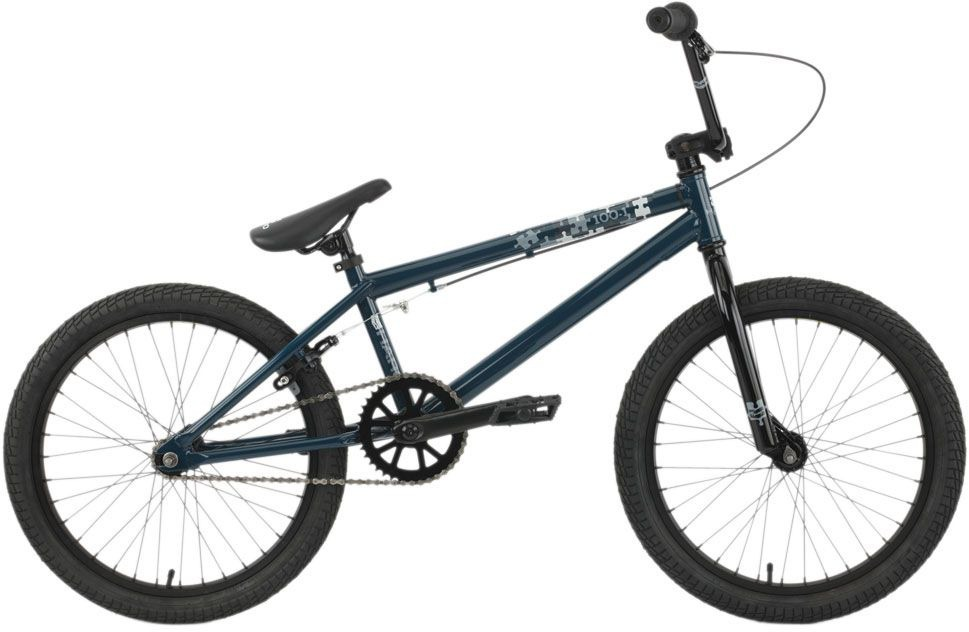 Haro 100.1 BMX Style - Sale Price $189.99 (Regular Price $275.00)20