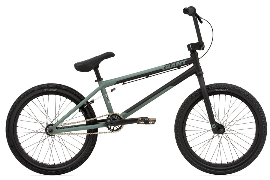 Giant Method 01 BMX - Sale Price $219.99 (Regular Price $340.00)20