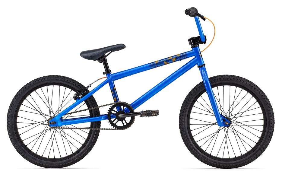 Giant GFR F/W BMX - Sale Price $199.99 (Regular Price $265.00)20