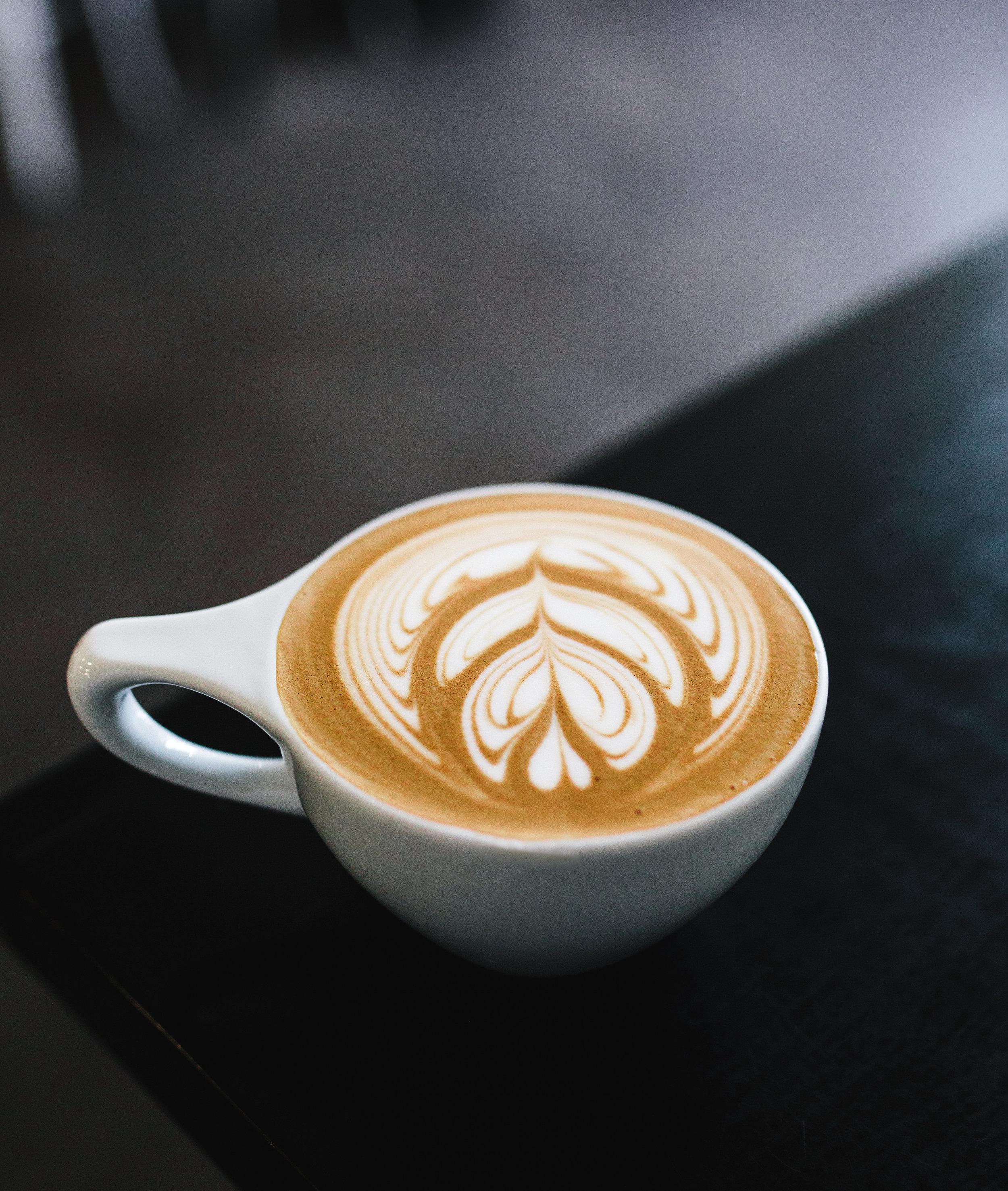 Horizon Line Coffee
