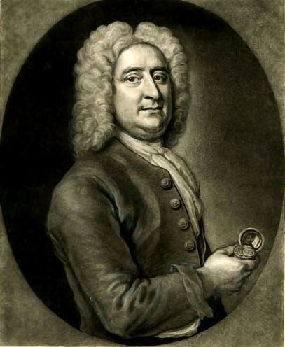 Christopher Pinchbeck - 1670 - 1732