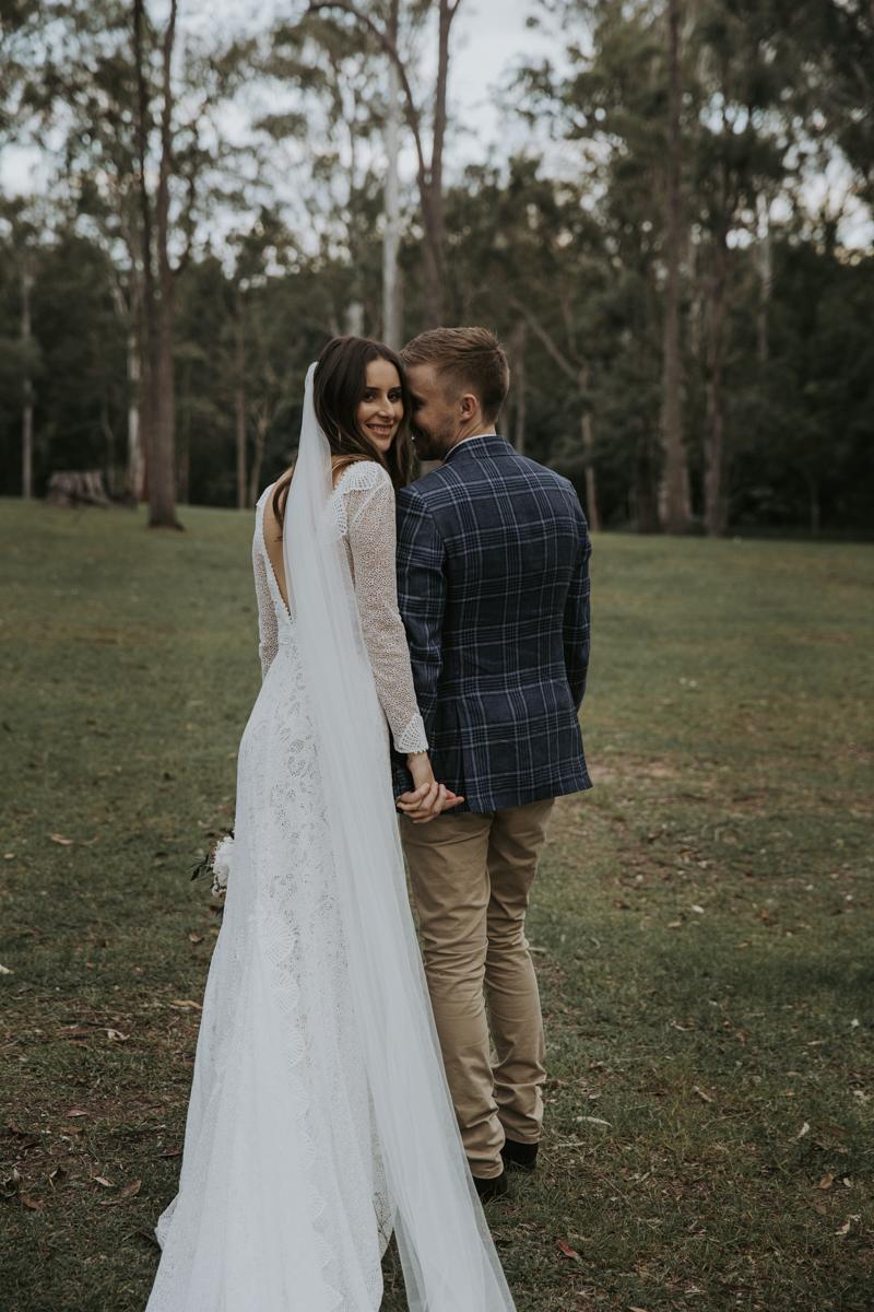 Tony and rhianna - Brisbane, Aus
