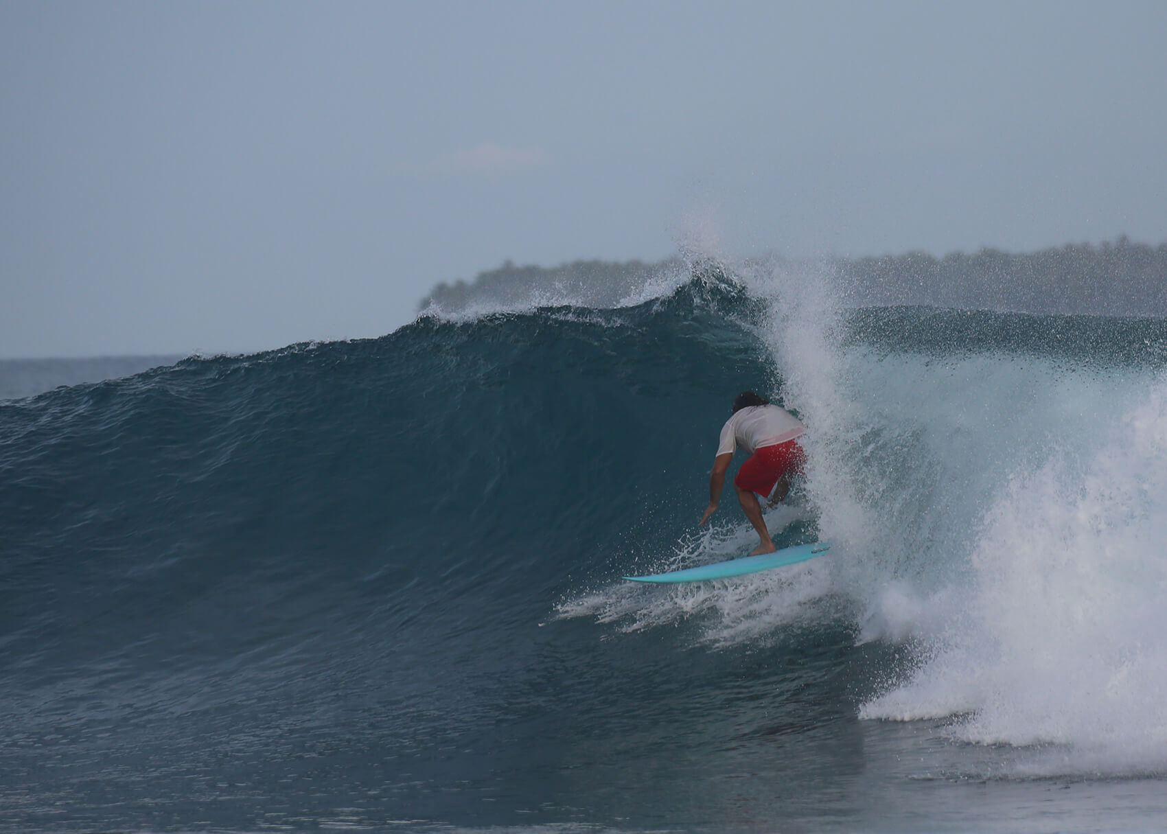 MC testing in Indo - video to come...