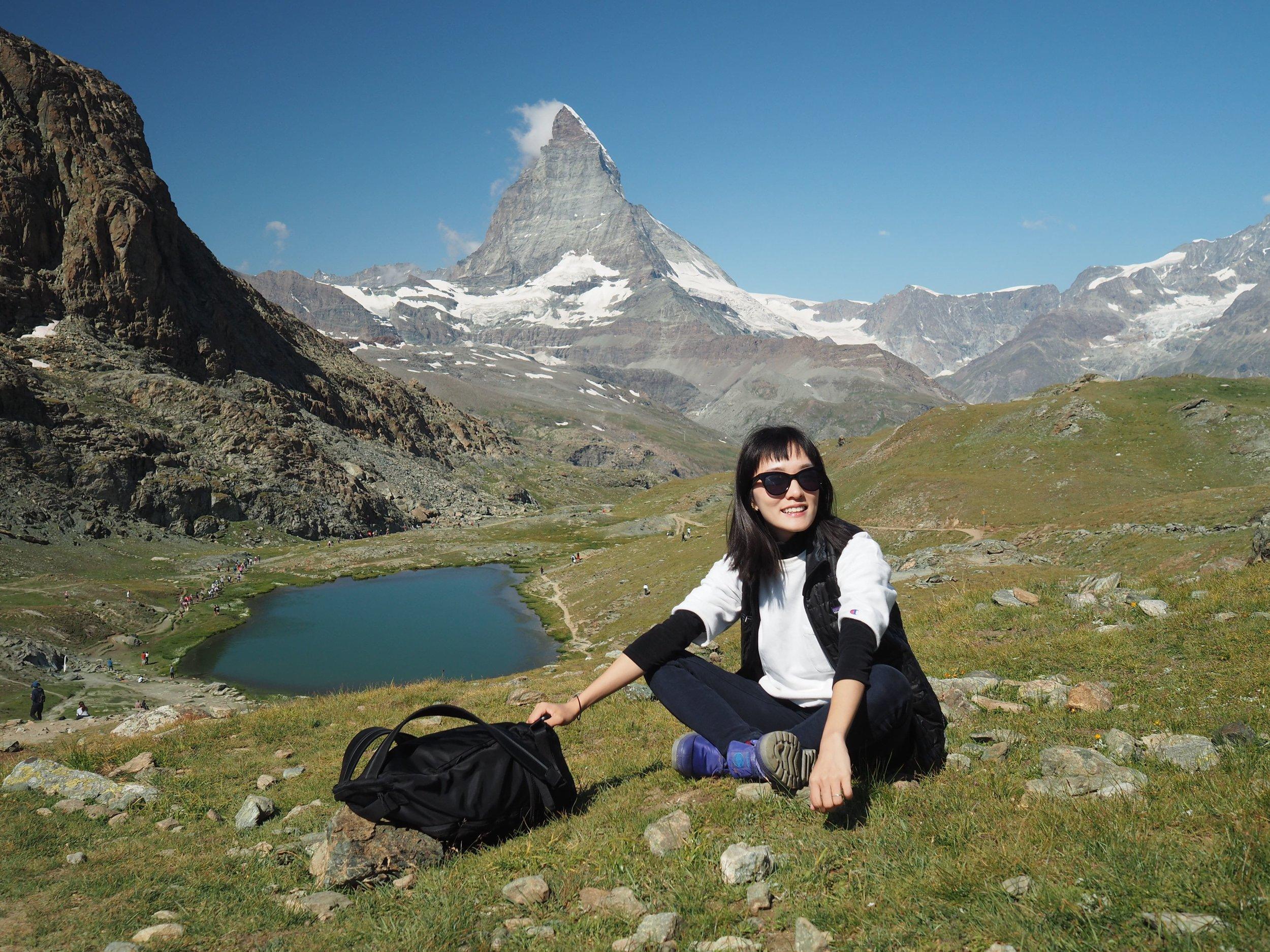 Zermatt - 策馬特