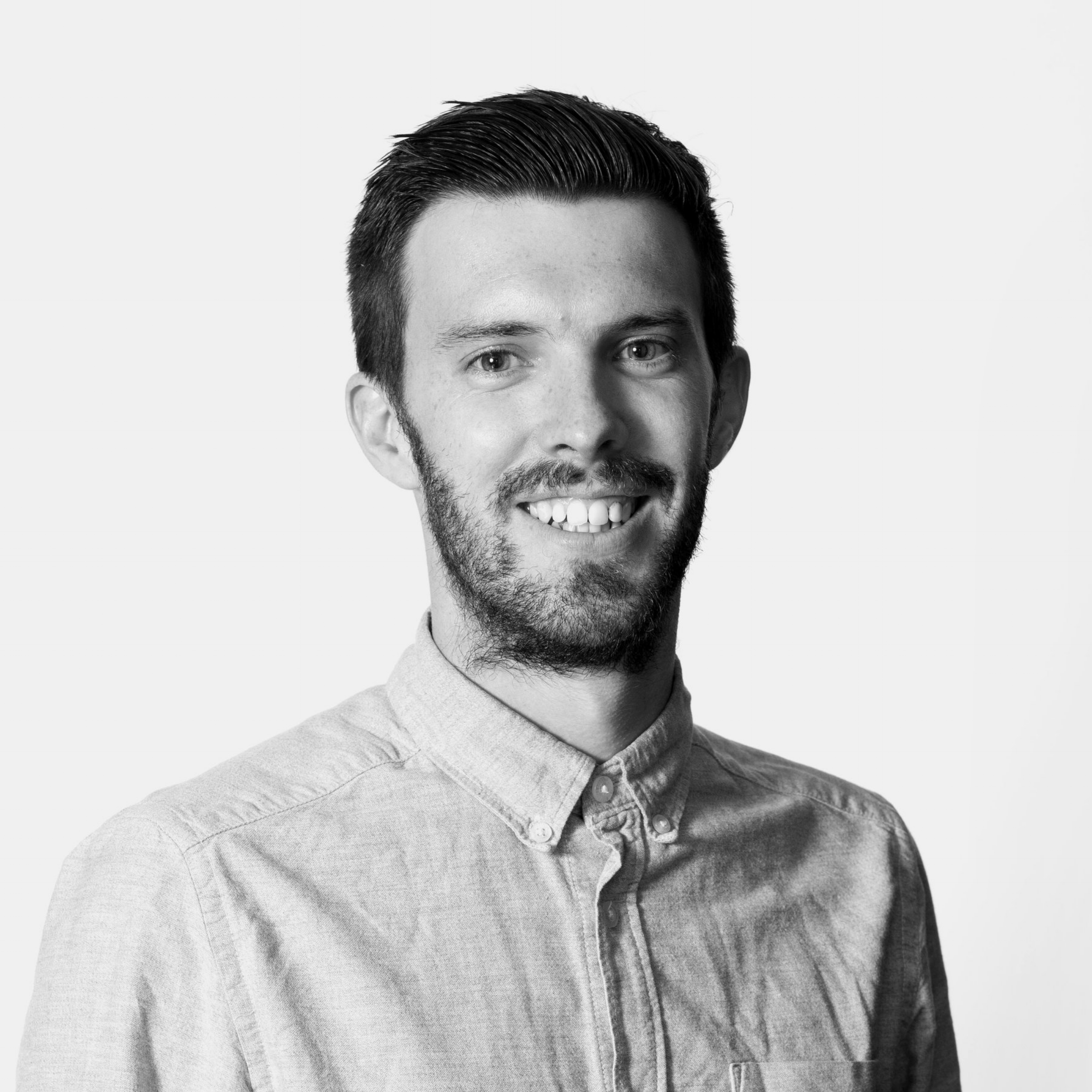 Andrew Taberner   Architectural Assistant  BA (Hons), MArch