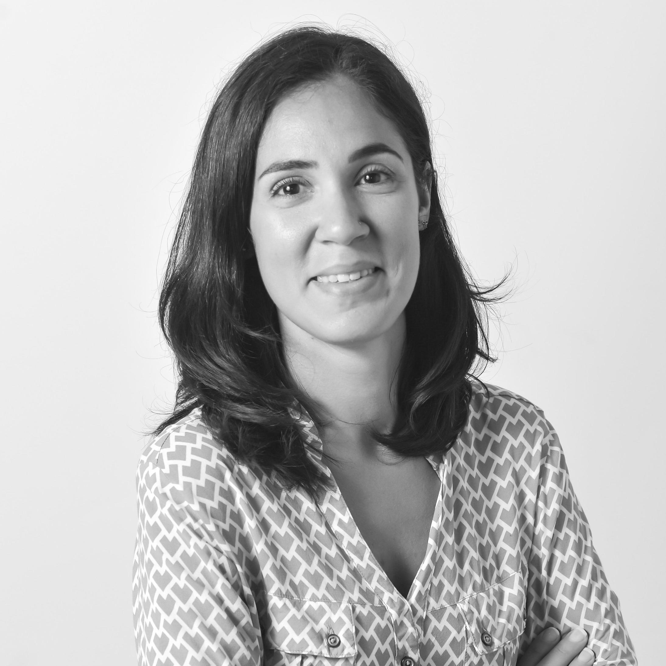 Vanessa Gerhardt   Receptionist  Office Assistant