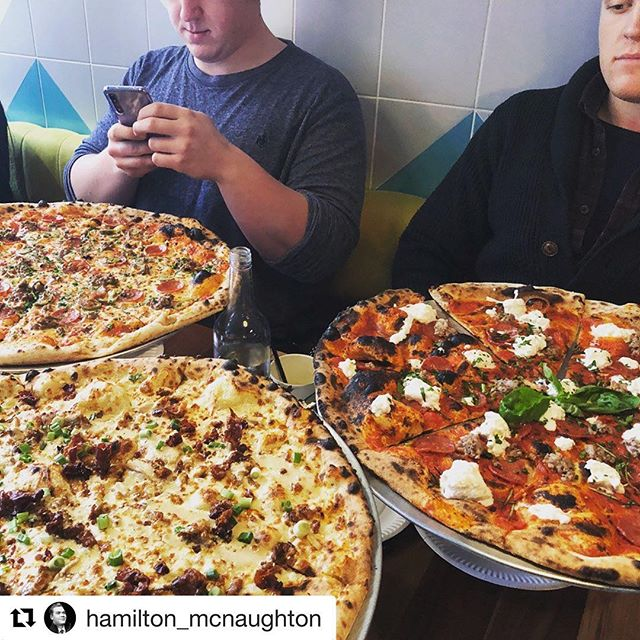 When the gram is important but CIVERINOS SLICE ZA is life...... .  Chap on the right having to wait While photos are done looks like he's being tortured for Japanese game show, his restraint and composure is admirable and is a true friend. . Get your photos done fast.... . We love you x x . #civerinosslice #edinburgh #pizza #slice # . #Repost @hamilton_mcnaughton with @get_repost ・・・ Pizza with brothers in Edinburgh #civerinos #civerinosslice #civerinosedinburgh @civerinos_slice