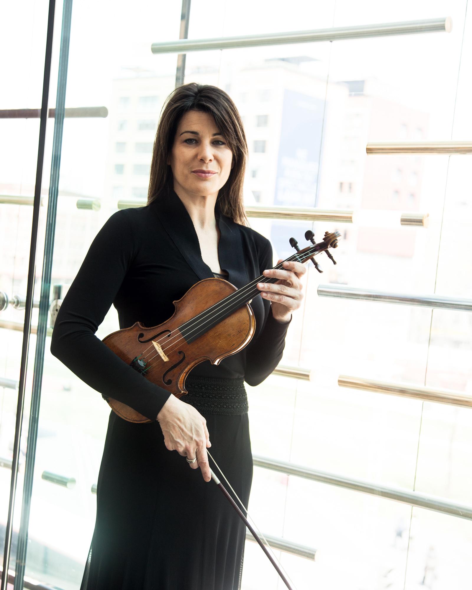 Marie-André Chevrette